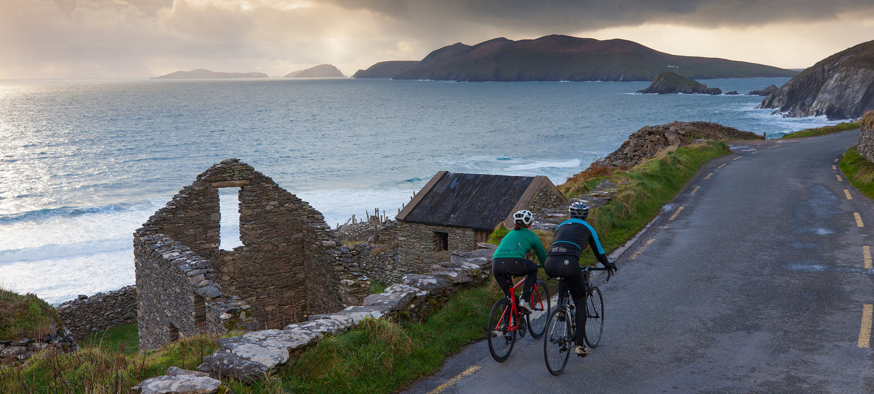 Ride Dingle cycling event info