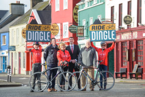 'Ride Dingle' unveiled