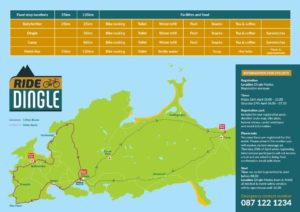 Ride Dingle Event FAQs