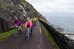Hugely popular Ride Dingle Cycle returns for its second year in 2020