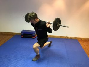 Winter strength training for Spring cycling