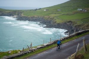Cycling tips & hacks from Tomás Mac an tSaoir